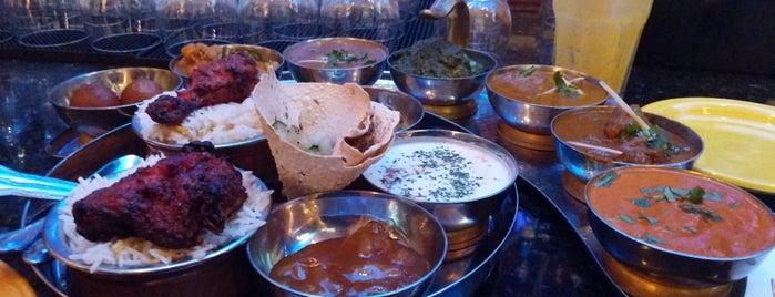 Bombay Street Food is one of John 님이 좋아한 장소.