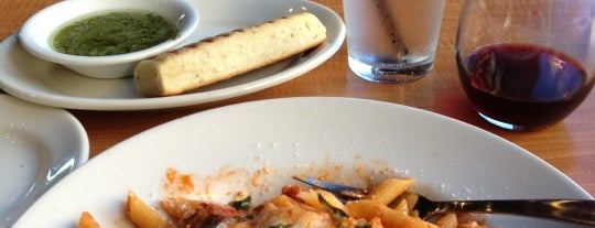 Pasta Pomodoro is one of Guide to San Mateo's best spots.