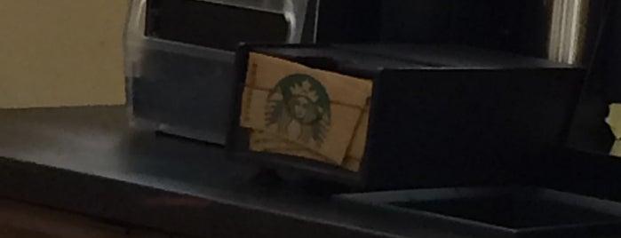 Starbucks is one of FL🌅.