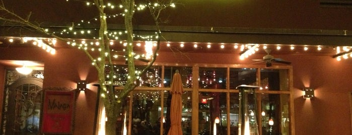 Malaga Tapas & Bar is one of Best places in Austin, TX #visitUS.