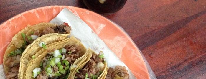 Oaxaca Grill is one of Tempat yang Disukai Adriana.
