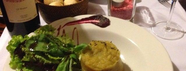 Ceibo Restaurante is one of Experience Mendoza.