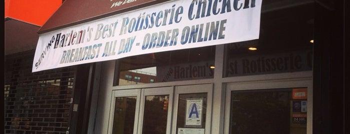 Destiny Sandwich & Juice Bar is one of Date.