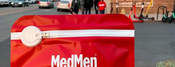 MedMen is one of LA Hood.