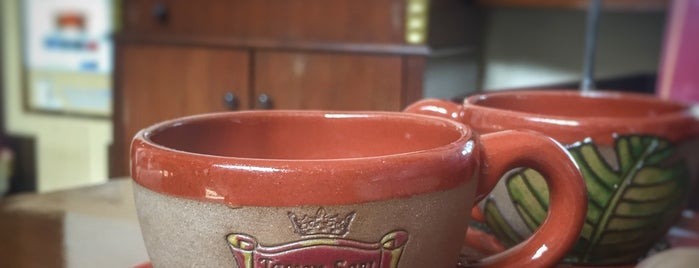 Taman Sari Royal Heritage Spa is one of naniaさんのお気に入りスポット.