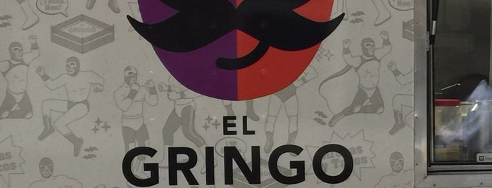 El Gringo Baltimore is one of Tacos of Baltimore.