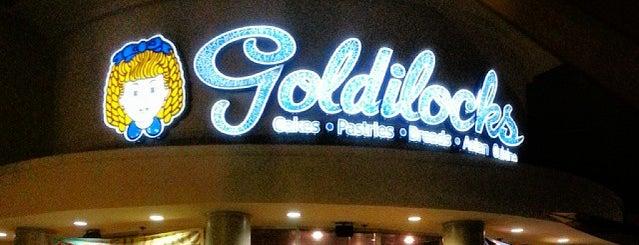 Goldilocks Bakeshop & Restaurant is one of Guide to Cerritos's best spots.