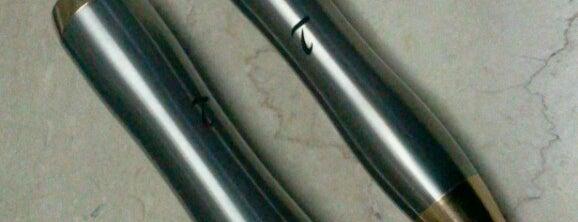 WVAPE Electronic Cigarettes is one of Posti salvati di Deanna.