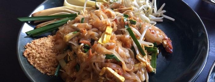 Nara Thai Cuisine is one of 해외.