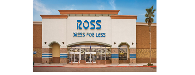 Ross Dress for Less is one of Lieux qui ont plu à Chris.
