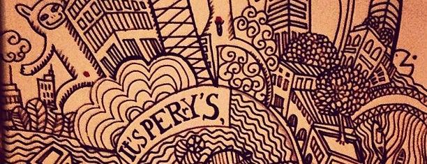 Perry's is one of สถานที่ที่ Sam ถูกใจ.
