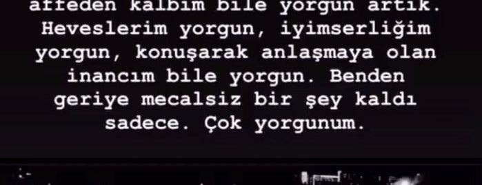 Lobby Lounge Bar Hilton İstanbul Kozyatağı is one of Emreさんのお気に入りスポット.