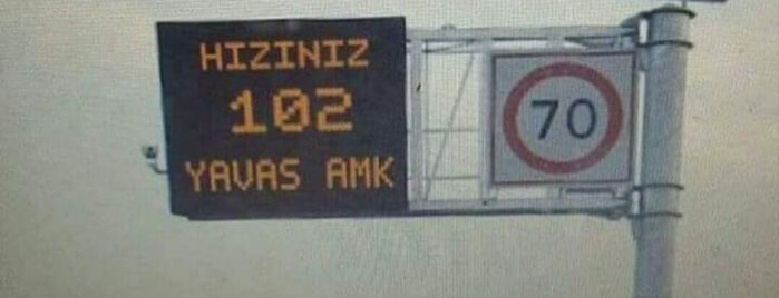 A 101 ÇAKMAK is one of Lieux qui ont plu à Ela.