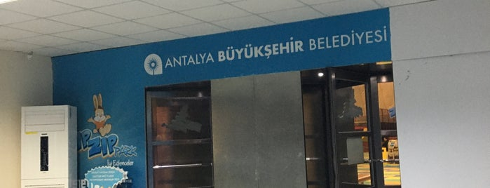 Antalya travel