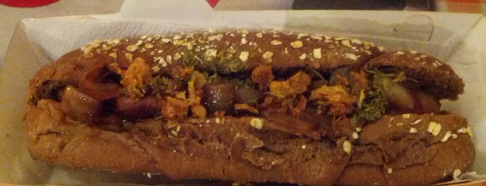 Dudu's Hot Dog Gourmet is one of Porto Alegre 2.