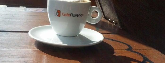 Cafeteria Tentação is one of Coffee & Tea.