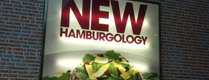 H3 New Hamburgology is one of SP BURGER FEST.
