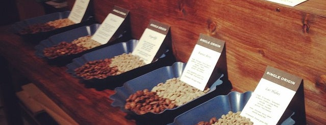 Woodberry Coffee Roasters is one of To drink in Asia.
