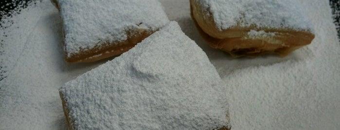 Lagniappe Deauxnuts is one of South Atlanta.