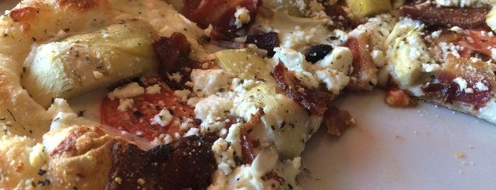 Florencia Pizza Bistro is one of Posti che sono piaciuti a V l.