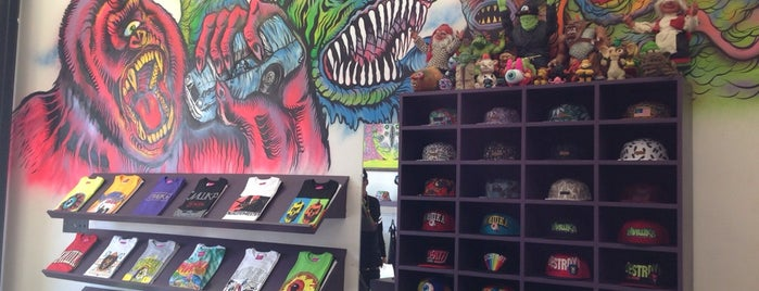 Mishka La Brea is one of Best of NYC.