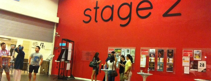 Performing Arts Centre of Penang (PenangPac) is one of Travel.