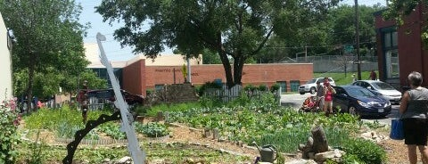 Herb'n Gardener is one of #UrbanGrown Farms & Gardens Tour.