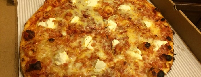 New York City Pizza is one of bassball.