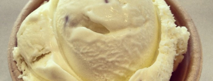 Carmela Ice Cream is one of SoCal Screams for Ice Cream!.