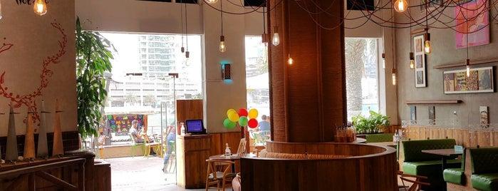 Nando's is one of Dubai Food 7.