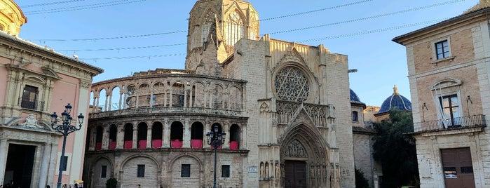 Plaza de la Virgen is one of Spain.