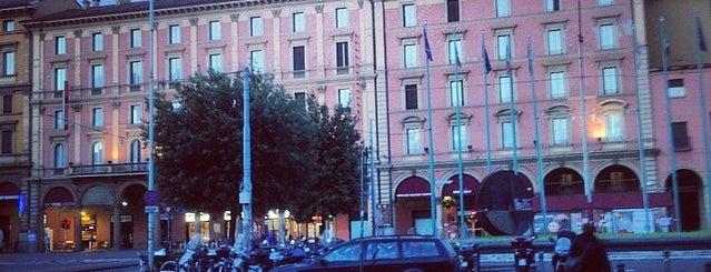 Stazione Bologna Centrale is one of Italia.