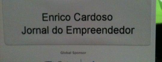 Rede Innova Brasil 2012 is one of สถานที่ที่ Eric ถูกใจ.