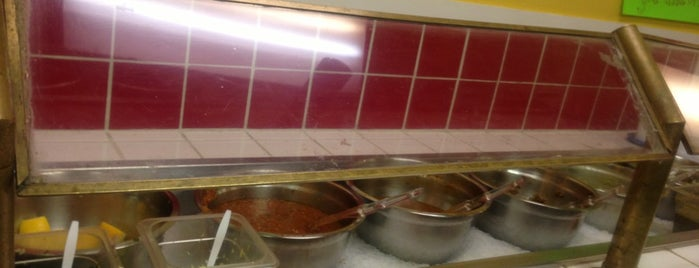 Mexicali Taco is one of Lugares guardados de Julio.