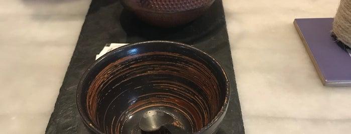 Falafel Bowls is one of BCN food.