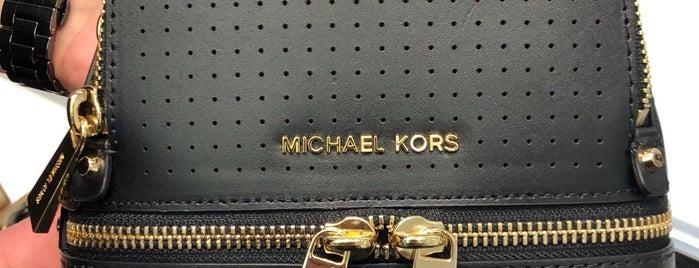 Michael Kors is one of San Francisco.