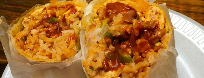 Fast and Fresh Burrito Deli is one of Brooklyn Eats.