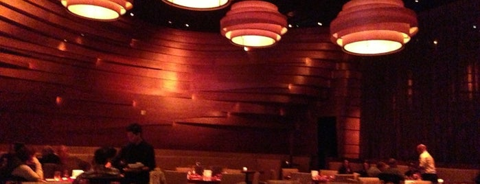STACK Restaurant & Bar is one of Vegas.
