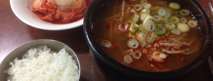 강남따로국밥 is one of 찜.