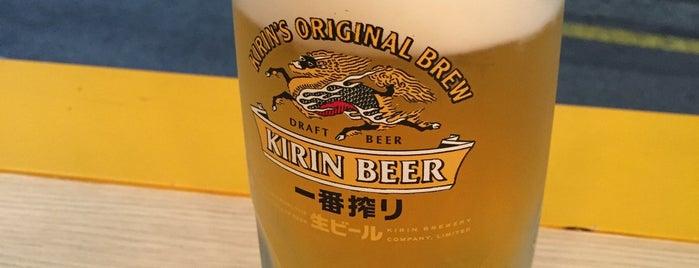 Kirin ichiban Garden is one of Seoul List.