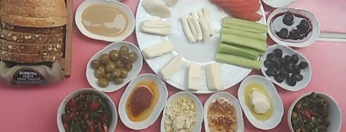 Doğacıyız Gourmet is one of สถานที่ที่ Koray ถูกใจ.