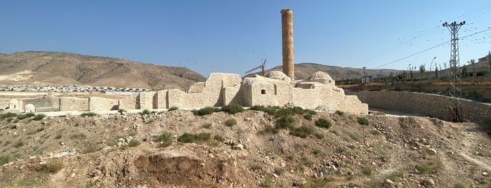 Hasankeyf Müzesi is one of Özdenさんの保存済みスポット.