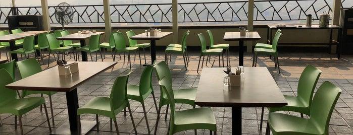 Hotel Leafio is one of Locais curtidos por Женя.