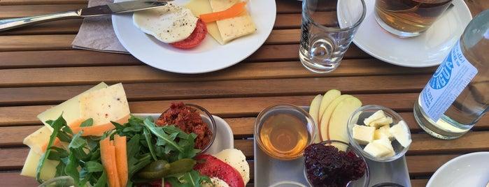 Café Magnolia is one of Münster Münster.