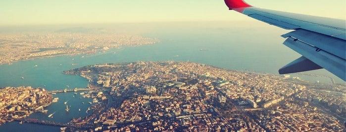 İklim Turizm is one of สถานที่ที่ Gizemli ถูกใจ.