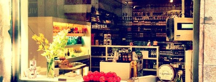 Vila Viniteca is one of Fancy.