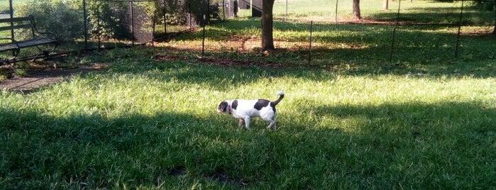 Van Cortlandt Park Dog Run is one of My Good Dog NYC: NYC Dog Runs.