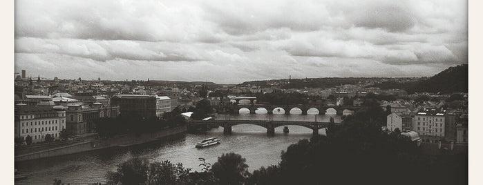 Letenské sady is one of Praha <3.