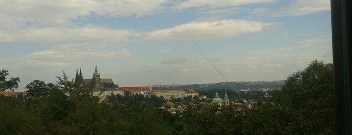 Lanová dráha na Petřín is one of Praha <3.