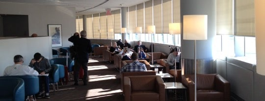 Maple Leaf Lounge (Transborder) is one of CAN Toronto Favourites.